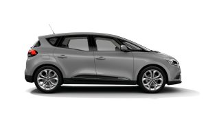 Renault SCENIC Business